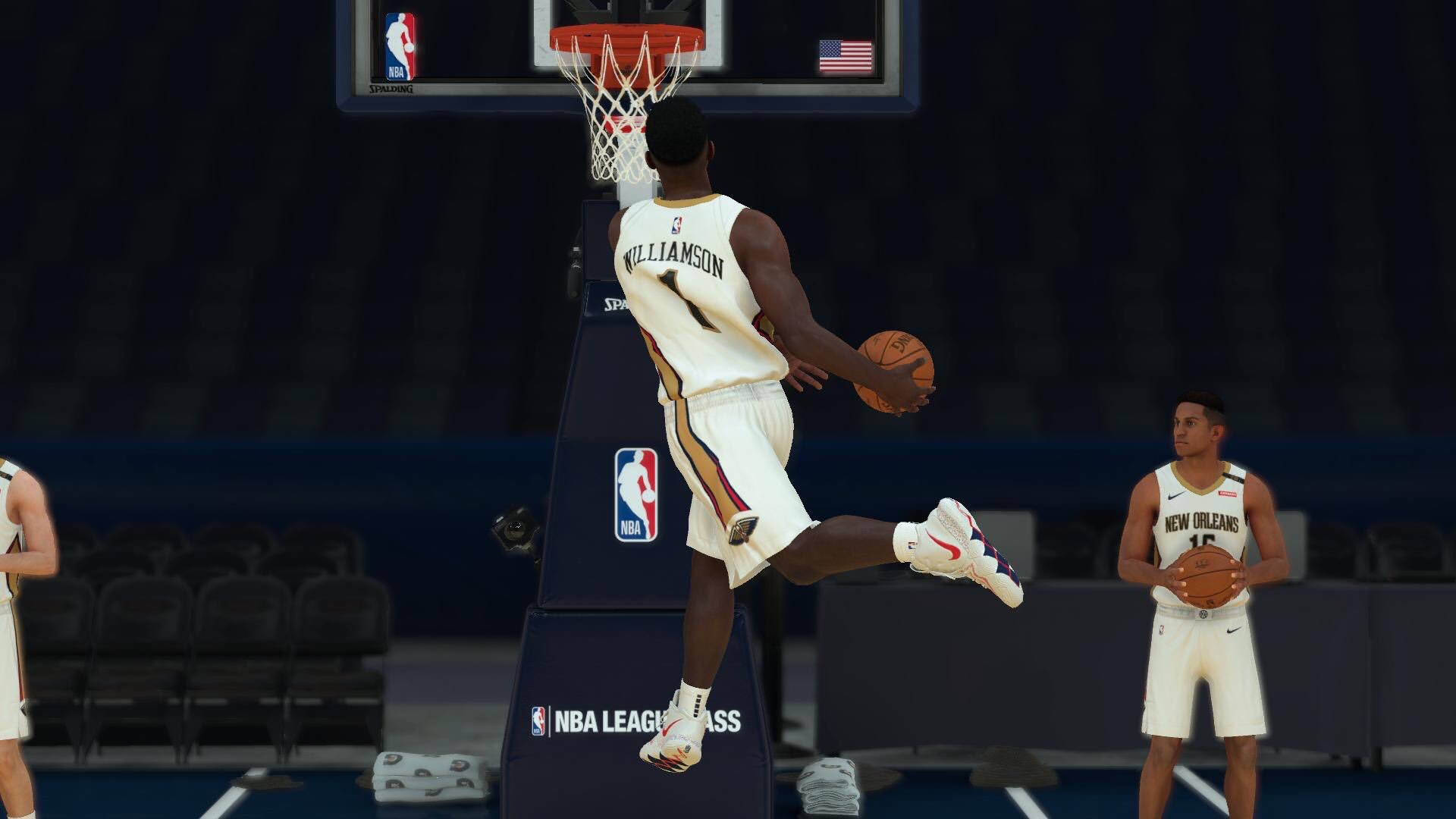 NBA 2K19 - 2019 Offseason Roster w/All Rookies (Xbox One