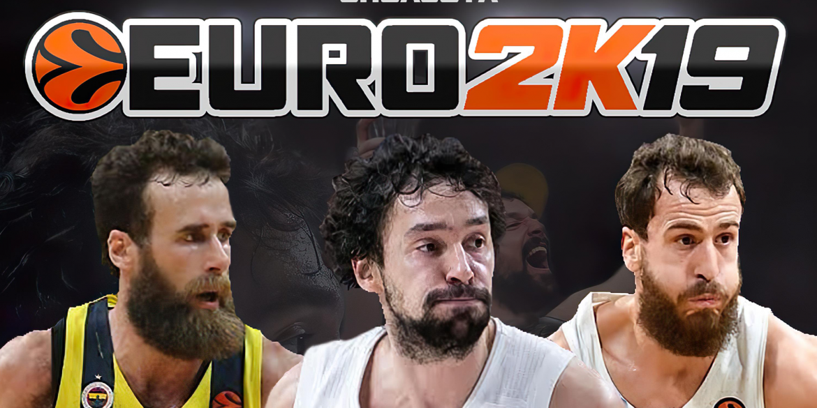 NBA 2K Rosters | Your Number One Source For NBA 2K20 Rosters